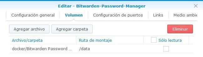 Bitwarden_rs